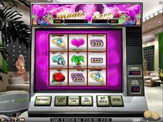Que diriez-vous de jouer un jeu d'une histoire d'amour? Magic Love™ machines a sous en ligne machinesasousx.com