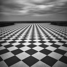 Chessboard, photography by Martin Rak. Canon EOS 5D Mark II, Canon EF 17-40mm f/4L USM. In Construction, Cityscape, skyline. Chessboard, photography by Martin Rak. Image #385751