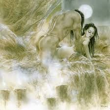 Image result for luis royo prohibited book pdf