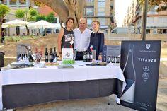 Bodegas Vivanza #Winecanting2015