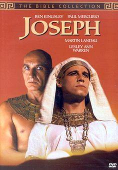 Joseph: The Bible Collection Series - Christian Movie/Film on DVD. http://www.christianfilmdatabase.com/review/joseph-the-bible-collection-series/