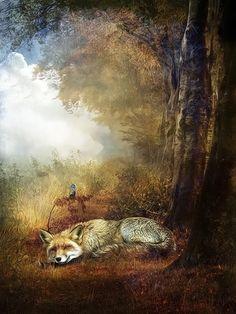 Rivendell - Farewell The Last Dawn