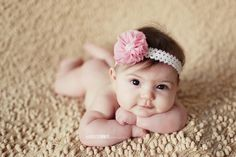 Brinley- 4 months » Ashley Sommer Photography    Love this whole session!  Amazing 4