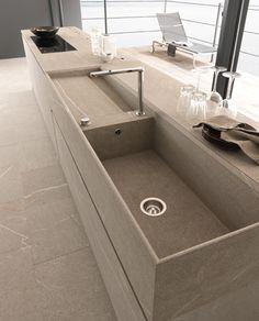 Modulnova Twenty Kitchen Design | Modern Italian Design @ DesignSpaceLondon