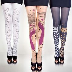 Hold Me Tights