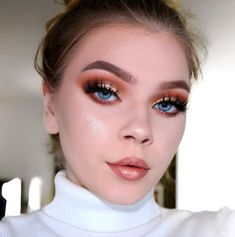 "10.9k Likes, 176 Comments - T I N A (@tinahalada) on Instagram: ""Tested out the Master Palette by Mario x ABH✨ The tutorial will be up tomorrow (hopefully)…"""