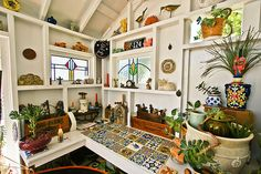 Garden Shed Inside Photos | Good Pix Gallery