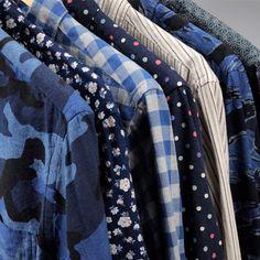 shirts & patterns