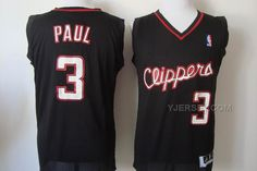 http://www.yjersey.com/nba-clippers-3-paul-black-new-revolution-30-jerseys.html Only$37.00 #NBA #CLIPPERS 3 PAUL BLACK NEW REVOLUTION 30 JERSEYS Free Shipping!