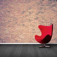 Fotobehang Muur   Maak het jezelf eenvoudig en bestel fotobehang voorzien van een lijmlaag bij YouPri om zo gemakkelijk jouw woonruimte een nieuwe stijl te geven. Voor het behangen heb je alleen water nodig!   #behang #fotobehang #print #opdruk #afbeelding #diy #behangen #muur #steen #stenenmuur