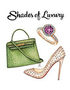 Shades of Luxury