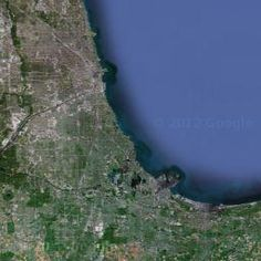 Running in the USA: upcoming races within 25 miles of Chicago