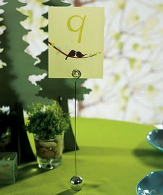 Marvelous 10 Best Table Numbers Holders Australia Images In 2015 Download Free Architecture Designs Jebrpmadebymaigaardcom