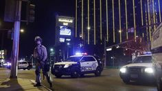New story on NPR: Las Vegas Gunman Shot Security Guard Before Firing Into Crowd Police Say  http://ift.tt/2yVyGss