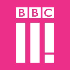 Noted: New Logo for BBC Three