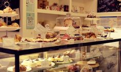 Top 10 cafes in Palermo, Buenos Aires