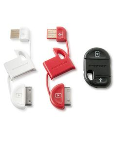 Flip Sync $17.50 charge your iPhone/iPad from your keychain