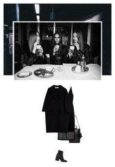 """""""Double Talk"""" by no-body ❤ liked on Polyvore featuring Building Block, Strategia, Dion Lee and Marni"""