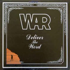 War - Deliver The Word: buy LP, Album at Discogs