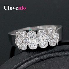 Find More Rings Information about Aliancas de Casamento,Bijoux Vintage New Design Simulated Diamond CZ Rings Anel for Women Bridal Evening Party Accessories Y020,High Quality accessories pink,China accessories glasses Suppliers, Cheap accessories nail from Ulovestore Fashion Jewelry on Aliexpress.com