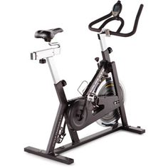 Gold's Gym Cycle Trainer 310 Exercise Bike. Thinking about buying, thoughts?