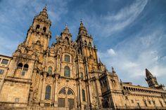 Middle Age Series, Part II: Santiago de Compostela, Spainавтор: Gustavo Jung
