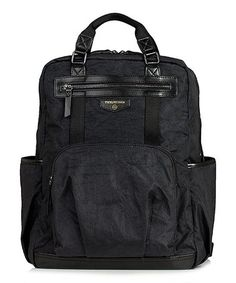 Love this Black Courage Backpack - Adult on #zulily! #zulilyfinds