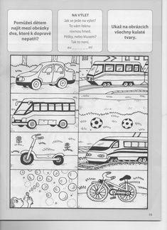Transportation, Kindergarten, Homeschool, Bullet Journal, Education, Deutsch, Kindergartens, Onderwijs, Homeschooling
