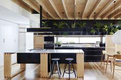 Galería de Casa de madera / Moloney Architects - 11