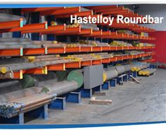 "Check out new work on my @Behance portfolio: ""Hastelloy Round Bar"" http://be.net/gallery/43822257/Hastelloy-Round-Bar"