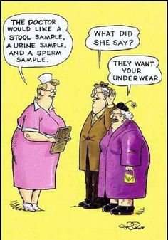 \'whad she say?\' cartoon - Yahoo Image Search Results