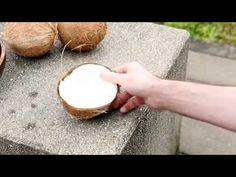 Knack' die Kokosnuss! - Mein Heimvorteil
