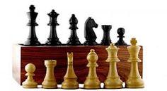 schaakstukken staunton - Google zoeken