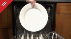 The Proper Way to Load Your Dishwasher for the Cleanest Dishes
