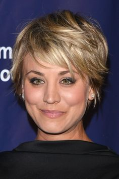KALEY CUOCO at 2015 A Night at Sardi's in Beverly Hills