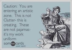 The best artistic zone Memes and Ecards. See our huge collection of artistic zone Memes and Quotes, and share them with your friends and family. Me Quotes, Funny Quotes, Writer Quotes, Artist Quotes, Wisdom Quotes, Qoutes, Funny Memes, Crochet Humor, Scrappy Quilts