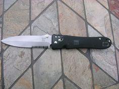 SOG PE18 Pentagon Elite II. Read more... http://www.osograndeknives.com/store/catalog/folding-combat-knives/sog-pe18-pentagon-elite-ii-5722.html