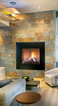 WS54 See Thru From Town U0026 Country Luxury Fireplaces | The Hearth |  Pinterest | Country Fireplace, Gas Fireplaces And Fireplaces