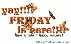 Free Happy Friday Clip Art of Happy friday friday pictures and images clipart image for your personal projects, presentations or web designs. Happy Friday Quotes, Weekend Quotes, Sunday Quotes, All Quotes, Family Quotes, Morning Quotes, Happy Quotes, Humor Quotes, Friday Images