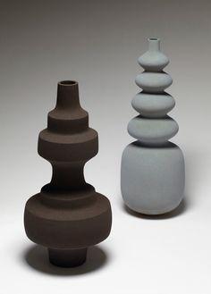 Turi Heisselberg #ceramics #pottery