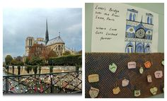 Love Locks of Paris. A craft activity for nursing home residents to talk about the things or people that they love, or have loved.  http://speckledsydney.wordpress.com/2013/02/20/love-locks-paris/
