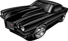 1971+Camaro+by+Bmart333.deviantart.com+on+@deviantART