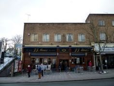 Former Woolworths (now Jj moons Wetherspoon pub), Ruislip Manor Feb Photograph by Graham Soult Mixed Grill, Pick And Mix, Grilling, Street View, Retail, Graham, Photograph, House, Memories