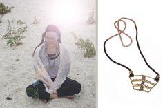 Classic Necklace - Erin Considine