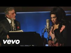 Tony Bennett, Amy Winehouse - Body and Soul (from Duets II: The Great Performances) - YouTube