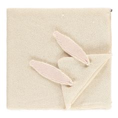 Oeuf NYC Bunny Cover - eco-friendly clothing eco-friendly weighted blankets