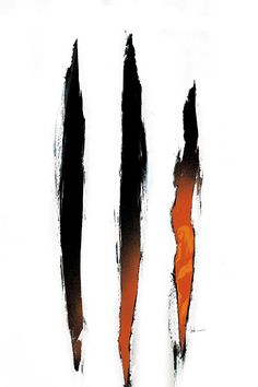 Wolverine Max Issue #7: Cover by Jock  My tat for my right and side of my ribs...