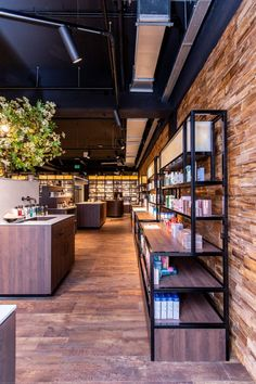 Gezondheidscentrum Denekamp - Technoplanning Pharmacy Design, Interior Inspiration, Conference Room, Table, Furniture, Home Decor, Apothecary, Ideas, Decoration Home