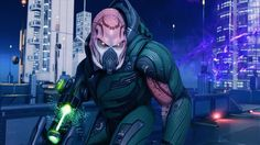 XCOM 2 improves on its predecessor in almost every way, and proudly stands as one of the most satisfying action-strategy games currently available. #XCOM2 #xcom #gaming #gamer