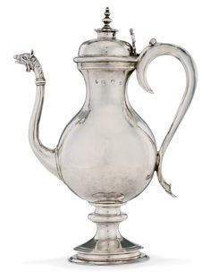 A Charles I silver ewer, London, in cm) h Dutch Still Life, Buried Treasure, Dragon Head, Mullets, Vanitas, Victoria And Albert Museum, Old Master, Coat Of Arms, Cherub